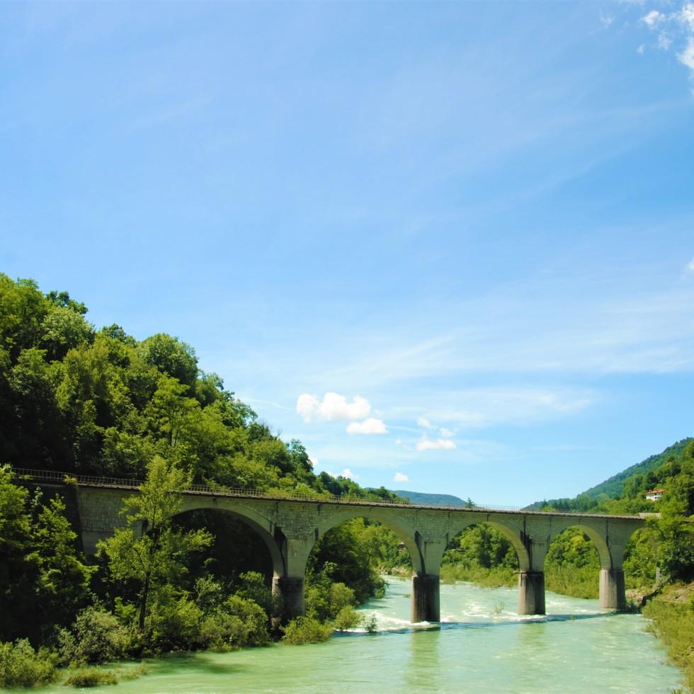 Soča, Slovenia - essiparkkari.wordpress.com
