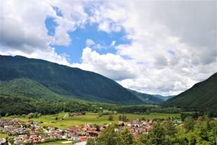 Kobarid, Slovenia - essiparkkari.wordpress.com
